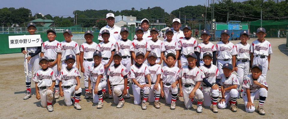 2017年MLB関東選考会2位